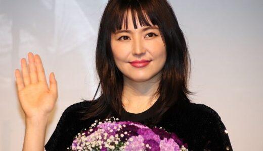 【恋・多き女】長澤まさみとウワサがある彼は俳優含めてなんと10人!恋愛観も調べてみたよ!